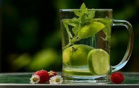 Essential Oils Detox